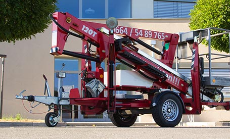 Steiger 120 T
